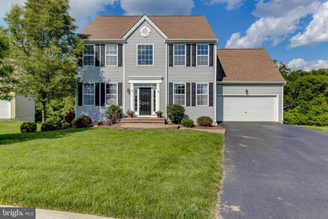 16 Buck Lane, UPPER CHICHESTER, PA 19061 (#PADE491908) :: ExecuHome Realty