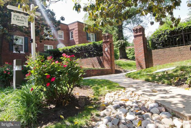 1742 N Rhodes Street 5-302, ARLINGTON, VA 22201 (#VAAR149648) :: Tom & Cindy and Associates