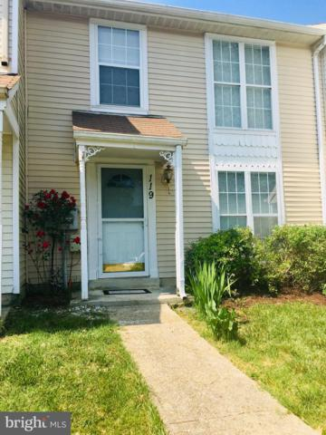 119 Wood Duck Circle, LA PLATA, MD 20646 (#MDCH202208) :: ExecuHome Realty