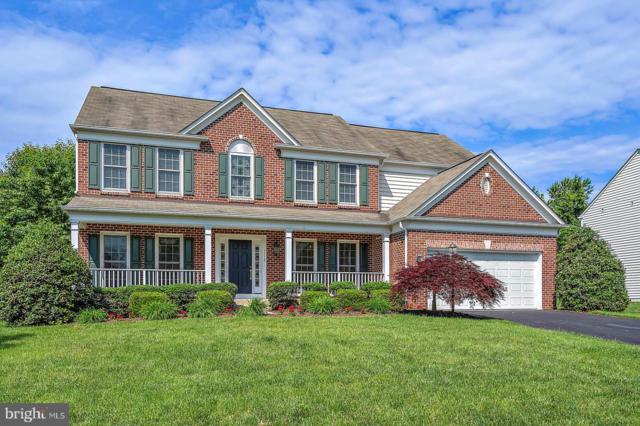 7718 Movern Lane, WARRENTON, VA 20187 (#VAFQ160354) :: Corner House Realty