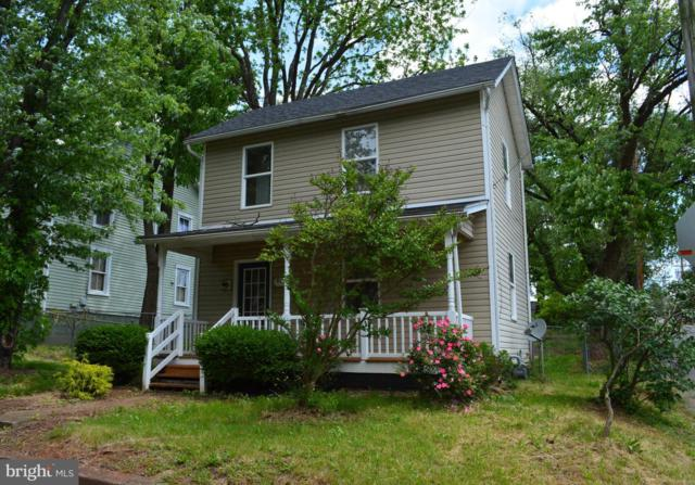 915 South West Street, CULPEPER, VA 22701 (#VACU138430) :: ExecuHome Realty