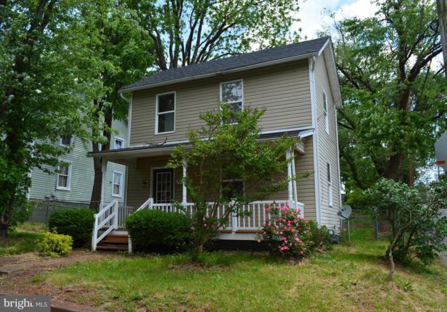 915 South West Street, CULPEPER, VA 22701 (#VACU138430) :: The Licata Group/Keller Williams Realty