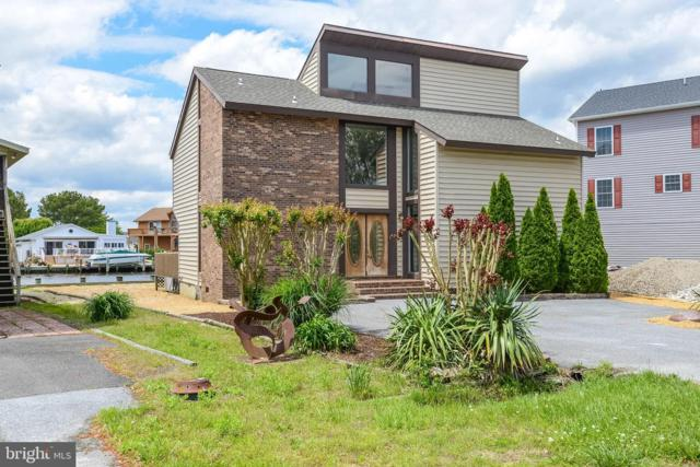57 Moonshell Drive, OCEAN PINES, MD 21811 (#MDWO106386) :: RE/MAX Coast and Country