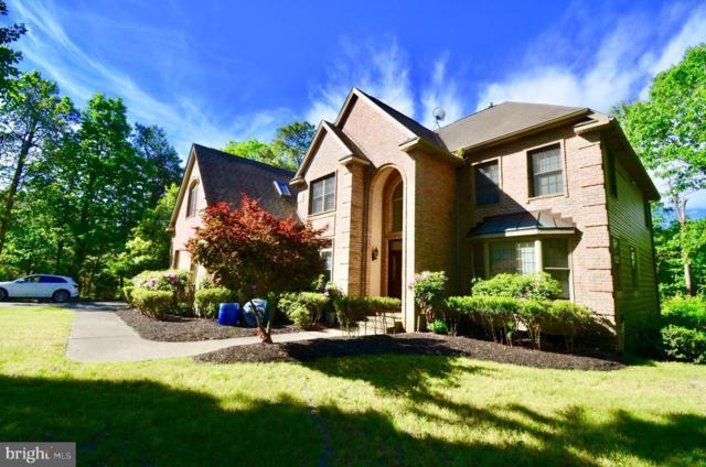 10 Fairway Drive, VOORHEES, NJ 08043 (#NJCD366202) :: Keller Williams Real Estate