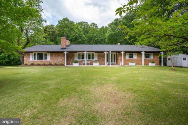 16521 Sylvan Drive, BOWIE, MD 20715 (#MDPG529208) :: Shamrock Realty Group, Inc