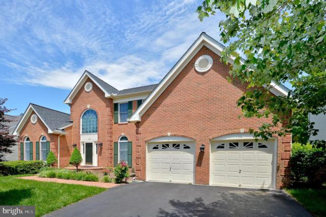 5111 Hirst Valley Way, CENTREVILLE, VA 20120 (#VAFX1063734) :: Generation Homes Group
