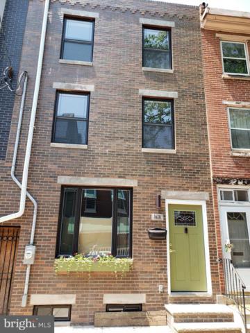 1628 N 3RD Street, PHILADELPHIA, PA 19122 (#PAPH799232) :: Remax Preferred | Scott Kompa Group