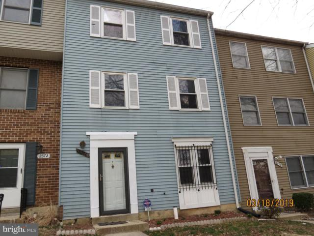 2374 Anvil Lane, TEMPLE HILLS, MD 20748 (#MDPG529210) :: ExecuHome Realty