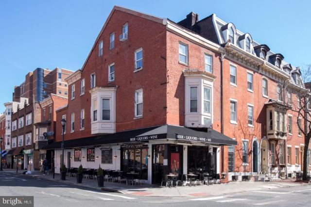 941 Spruce Street, PHILADELPHIA, PA 19107 (#PAPH799238) :: McKee Kubasko Group