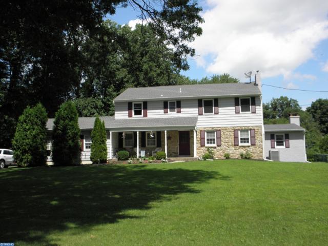 1466 Franklin Road, LANGHORNE, PA 19047 (#PABU469374) :: Remax Preferred | Scott Kompa Group