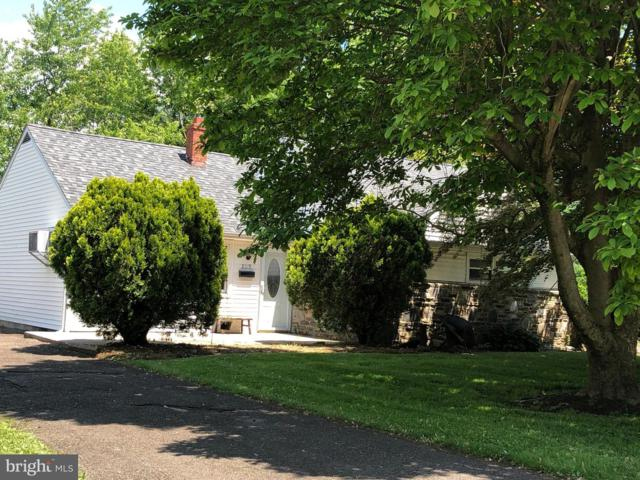 2119 Weber Lane, NORRISTOWN, PA 19403 (#PAMC610388) :: Remax Preferred | Scott Kompa Group
