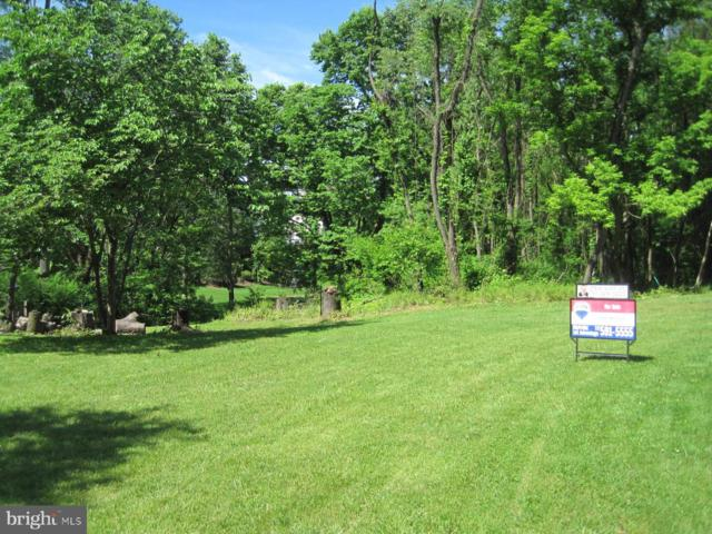 Lot 20  Fairmont Drive, MECHANICSBURG, PA 17055 (#PACB113446) :: ExecuHome Realty