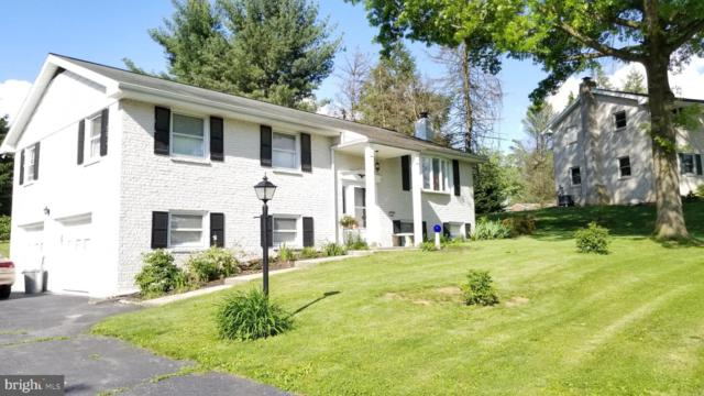 107 Bomberger Road, AKRON, PA 17501 (#PALA133020) :: The Heather Neidlinger Team With Berkshire Hathaway HomeServices Homesale Realty
