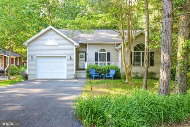 5 Laurel Trail, OCEAN PINES, MD 21811 (#MDWO106392) :: Arlington Realty, Inc.