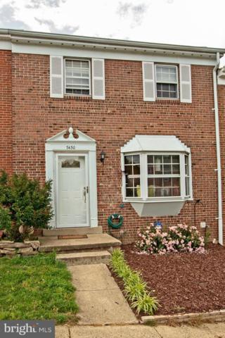 7430 Larne Lane, LORTON, VA 22079 (#VAFX1063752) :: Generation Homes Group