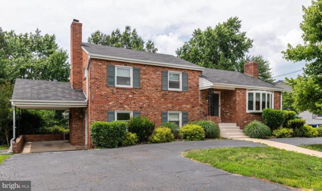 1616 N Howard Street, ALEXANDRIA, VA 22304 (#VAAX235730) :: Eng Garcia Grant & Co.