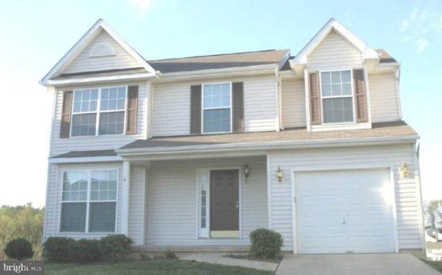 6 Trout Lily Court, OWINGS MILLS, MD 21117 (#MDBC458804) :: Five Doors Network