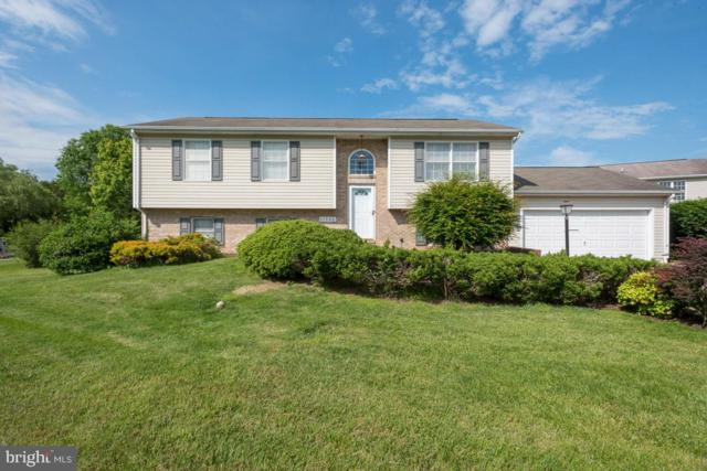11720 Fort Union Drive, REMINGTON, VA 22734 (#VAFQ160360) :: RE/MAX Plus