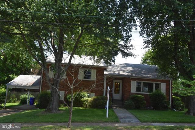 3827 N Abingdon Street, ARLINGTON, VA 22207 (#VAAR149662) :: Keller Williams Pat Hiban Real Estate Group