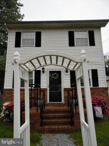 3811 28TH Street, CHESAPEAKE BEACH, MD 20732 (#MDCA169672) :: ExecuHome Realty