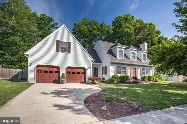107 Jennifer Drive, INDIAN HEAD, MD 20640 (#MDCH202218) :: John Smith Real Estate Group