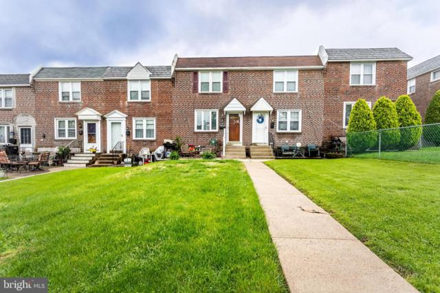 242 Crestwood Drive, CLIFTON HEIGHTS, PA 19018 (#PADE491922) :: Jason Freeby Group at Keller Williams Real Estate