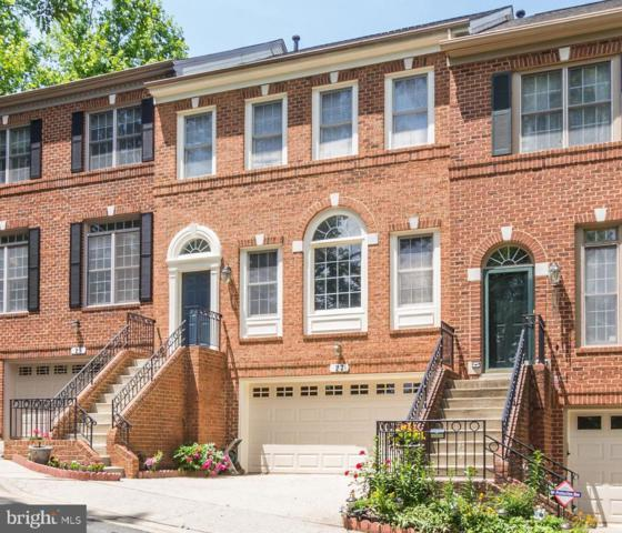 27 Crofton Hill Court, ROCKVILLE, MD 20850 (#MDMC659940) :: Sunita Bali Team at Re/Max Town Center