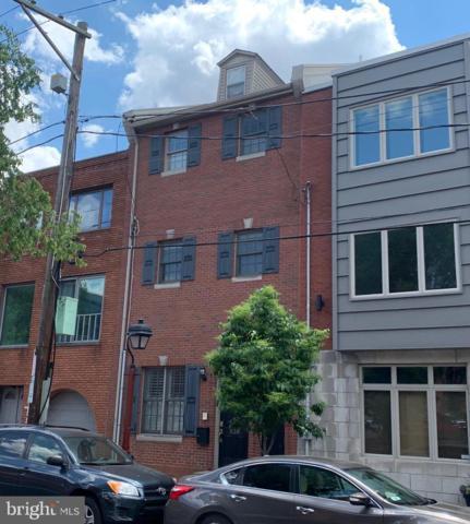 538 Lombard Street, PHILADELPHIA, PA 19147 (#PAPH799282) :: Shamrock Realty Group, Inc