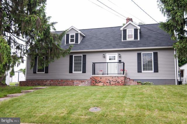 552 Brooke St, CHARLES TOWN, WV 25414 (#WVJF135146) :: Blackwell Real Estate