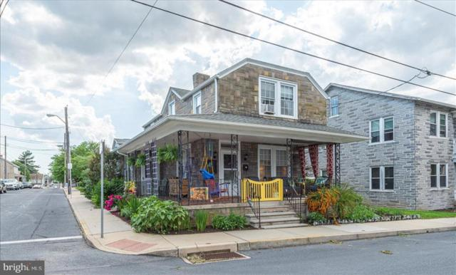 23 E Chestnut Street, EPHRATA, PA 17522 (#PALA133024) :: The Joy Daniels Real Estate Group