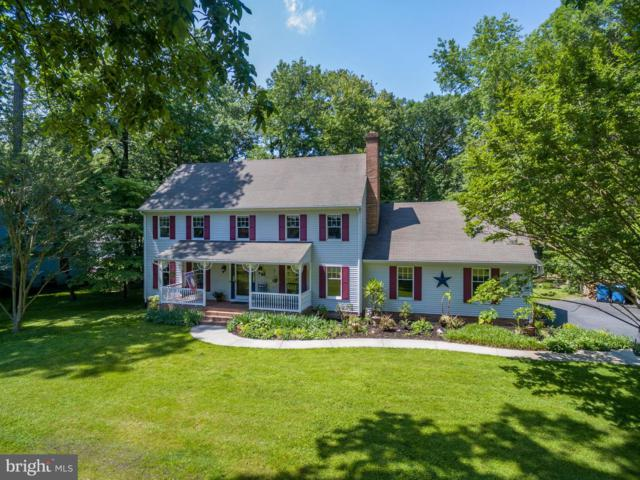 1816 E Clear Lake Drive, SALISBURY, MD 21804 (#MDWC103410) :: Bob Lucido Team of Keller Williams Integrity