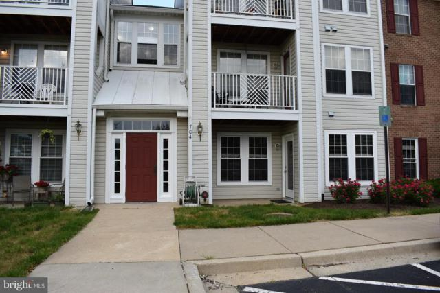 704 Orchard Overlook #104, ODENTON, MD 21113 (#MDAA400642) :: ExecuHome Realty