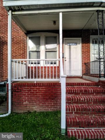 529 S Longwood Street, BALTIMORE, MD 21223 (#MDBA469582) :: Generation Homes Group