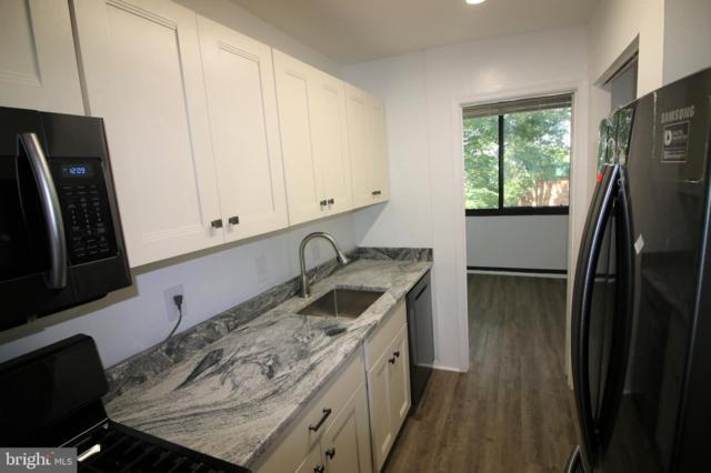 509 N Armistead Street N #303, ALEXANDRIA, VA 22312 (#VAAX235732) :: Eng Garcia Grant & Co.