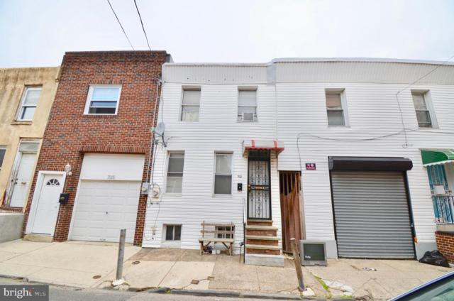 703 Pierce Street, PHILADELPHIA, PA 19148 (#PAPH799300) :: ExecuHome Realty