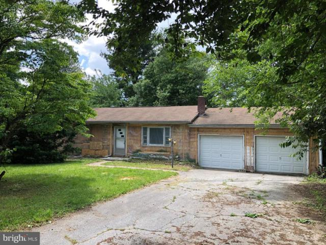 1302 Hughes Shop Road, WESTMINSTER, MD 21158 (#MDCR188732) :: Corner House Realty