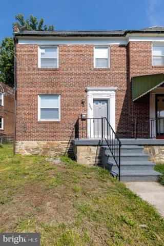 3200 Leighton Avenue, BALTIMORE, MD 21215 (#MDBA469592) :: Circadian Realty Group