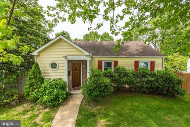 7630 Lisle Avenue, FALLS CHURCH, VA 22043 (#VAFX1063812) :: RE/MAX Cornerstone Realty