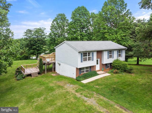 16395 Bruce Mountain, REVA, VA 22735 (#VACU138440) :: The Miller Team
