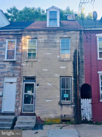 316 Beaver Street, LANCASTER, PA 17603 (#PALA133028) :: McKee Kubasko Group