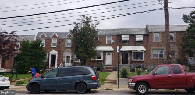 5133 C Street, PHILADELPHIA, PA 19120 (#PAPH799324) :: John Smith Real Estate Group