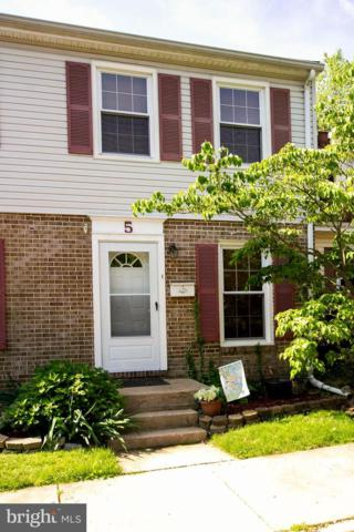 5 Winfrey Court 26C, BALTIMORE, MD 21236 (#MDBC458836) :: Jon Granlund Team