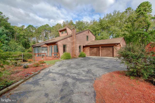 76 Tuckerton Road, SHAMONG, NJ 08088 (#NJBL345344) :: Blackwell Real Estate