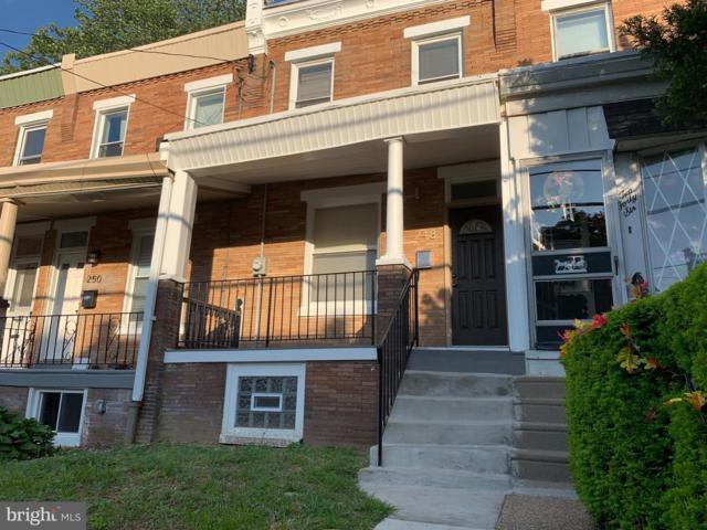 248 E Montana Street, PHILADELPHIA, PA 19119 (#PAPH799338) :: Dougherty Group