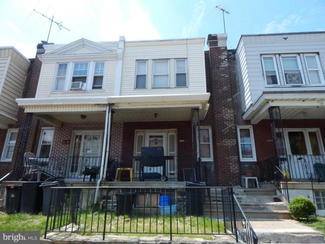 606 Brill Street, PHILADELPHIA, PA 19120 (#PAPH799346) :: John Smith Real Estate Group