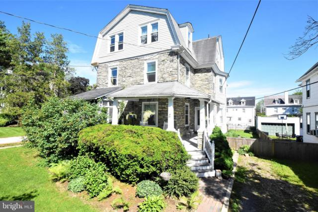 165 Lismore Avenue, GLENSIDE, PA 19038 (#PAMC610426) :: Bob Lucido Team of Keller Williams Integrity