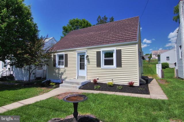 121 W 6TH Street, POTTSTOWN, PA 19464 (#PAMC610430) :: ExecuHome Realty