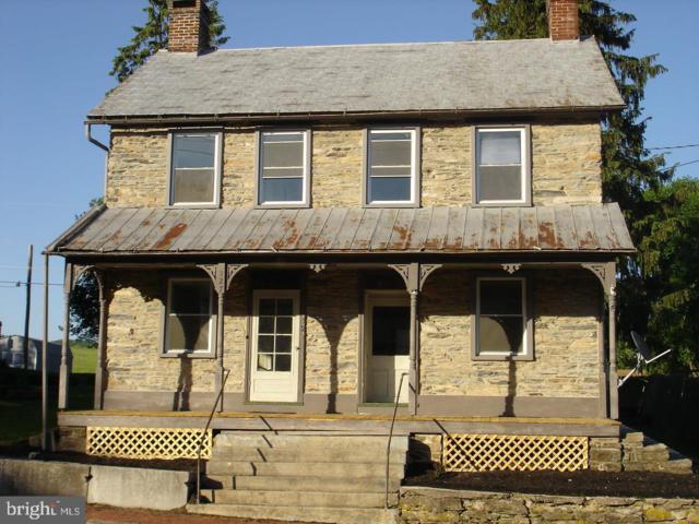 127 N Main Street, BENDERSVILLE, PA 17306 (#PAAD107008) :: Bob Lucido Team of Keller Williams Integrity