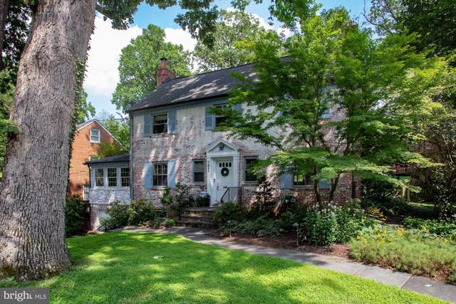 7211 Rollingwood Drive, CHEVY CHASE, MD 20815 (#MDMC659978) :: Harper & Ryan Real Estate