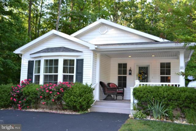 46 Spruance, ELKTON, MD 21921 (#MDCC164266) :: Corner House Realty